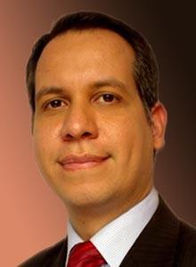 Frederid Palacios