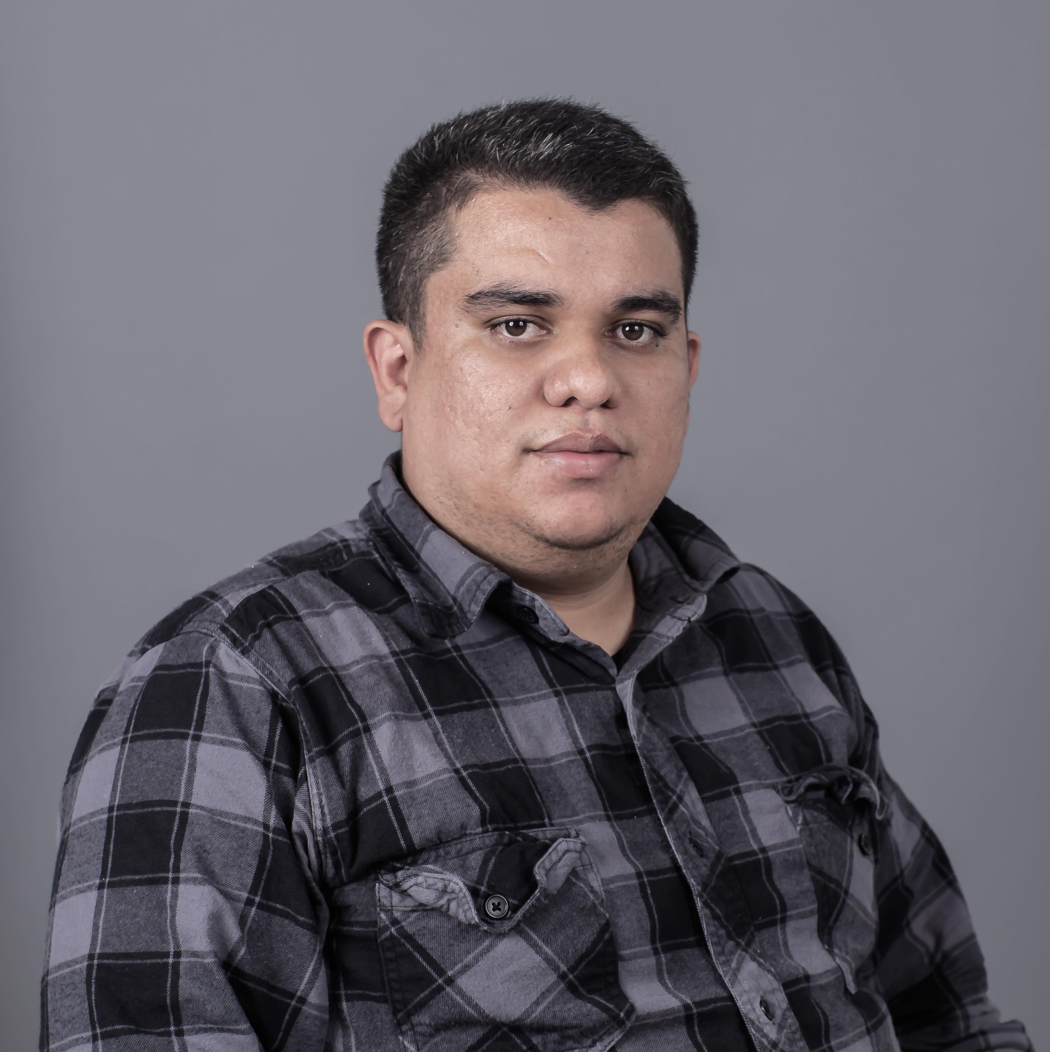 Manuel Arce